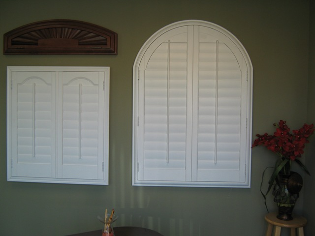 Chino Shutters Villa Blind And Shutter
