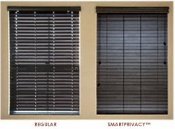 SmartPrivacy Blinds