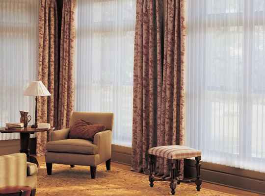 Vertical Blinds Blinds And Shutters In Orange County