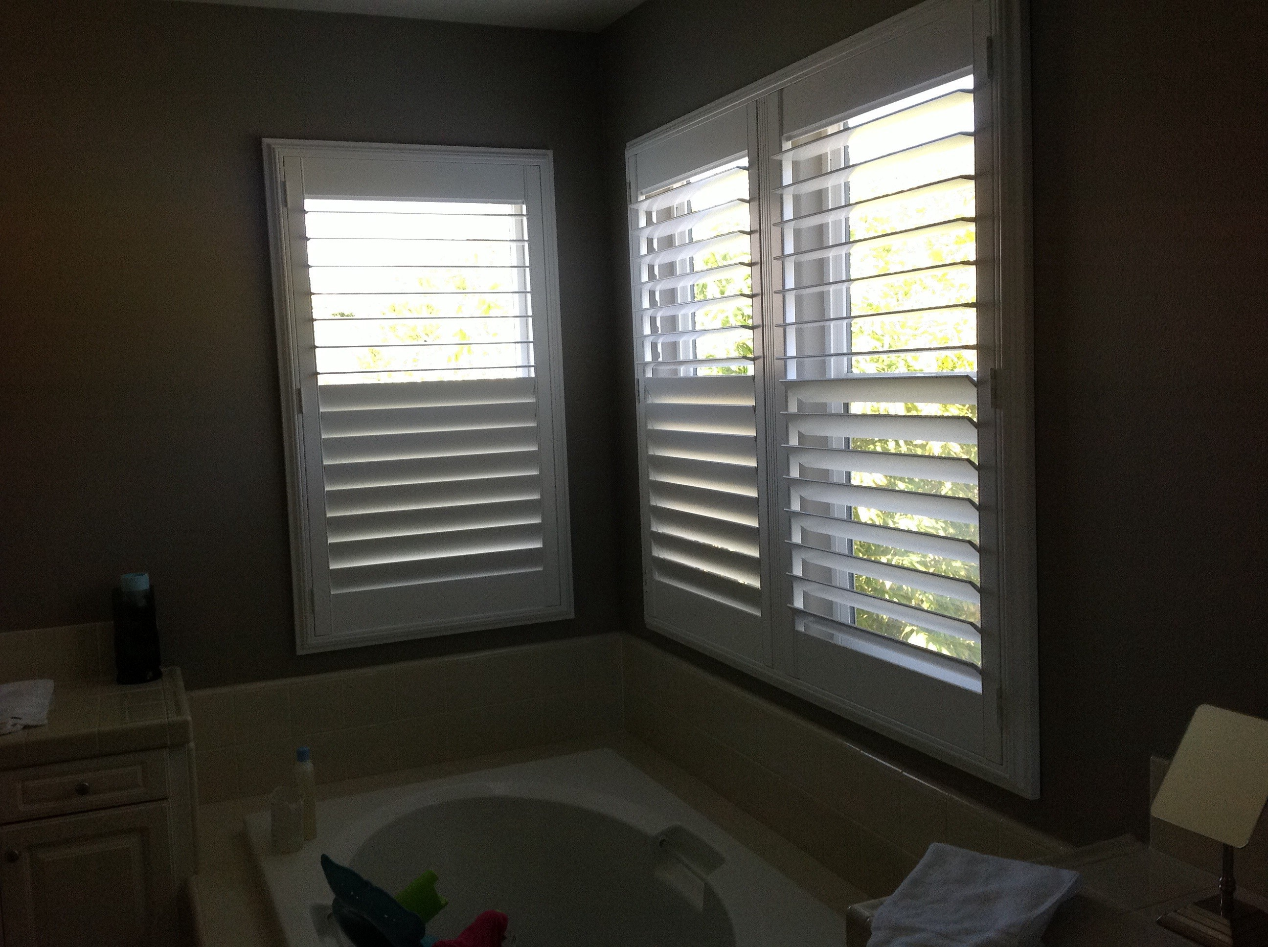 Tustin Shutter Installation Villa Blind And Shutter