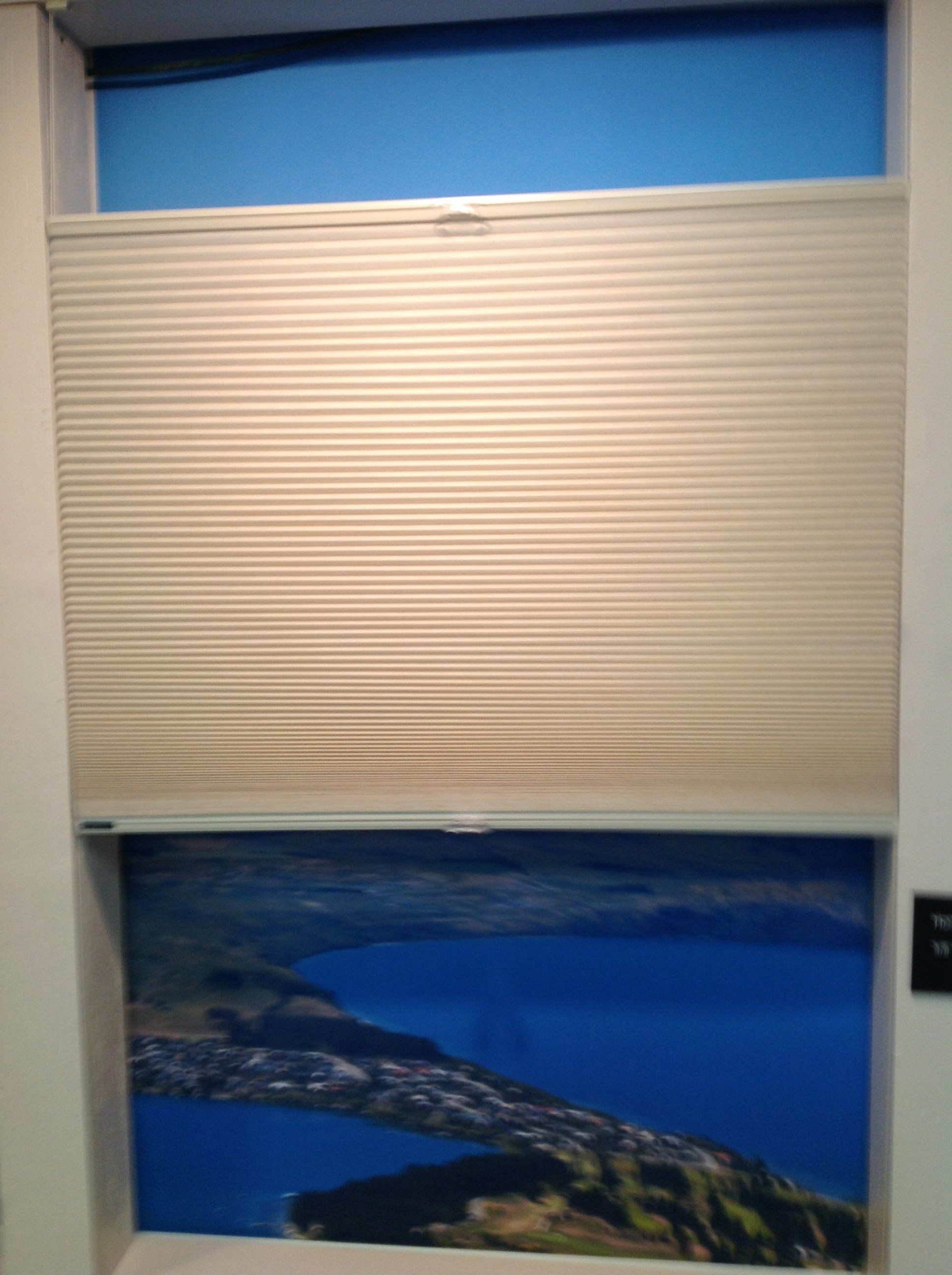 Honeycomb Shades Archives Villa Blind And Shutter