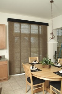 SOE Shades of Elegance roller shades