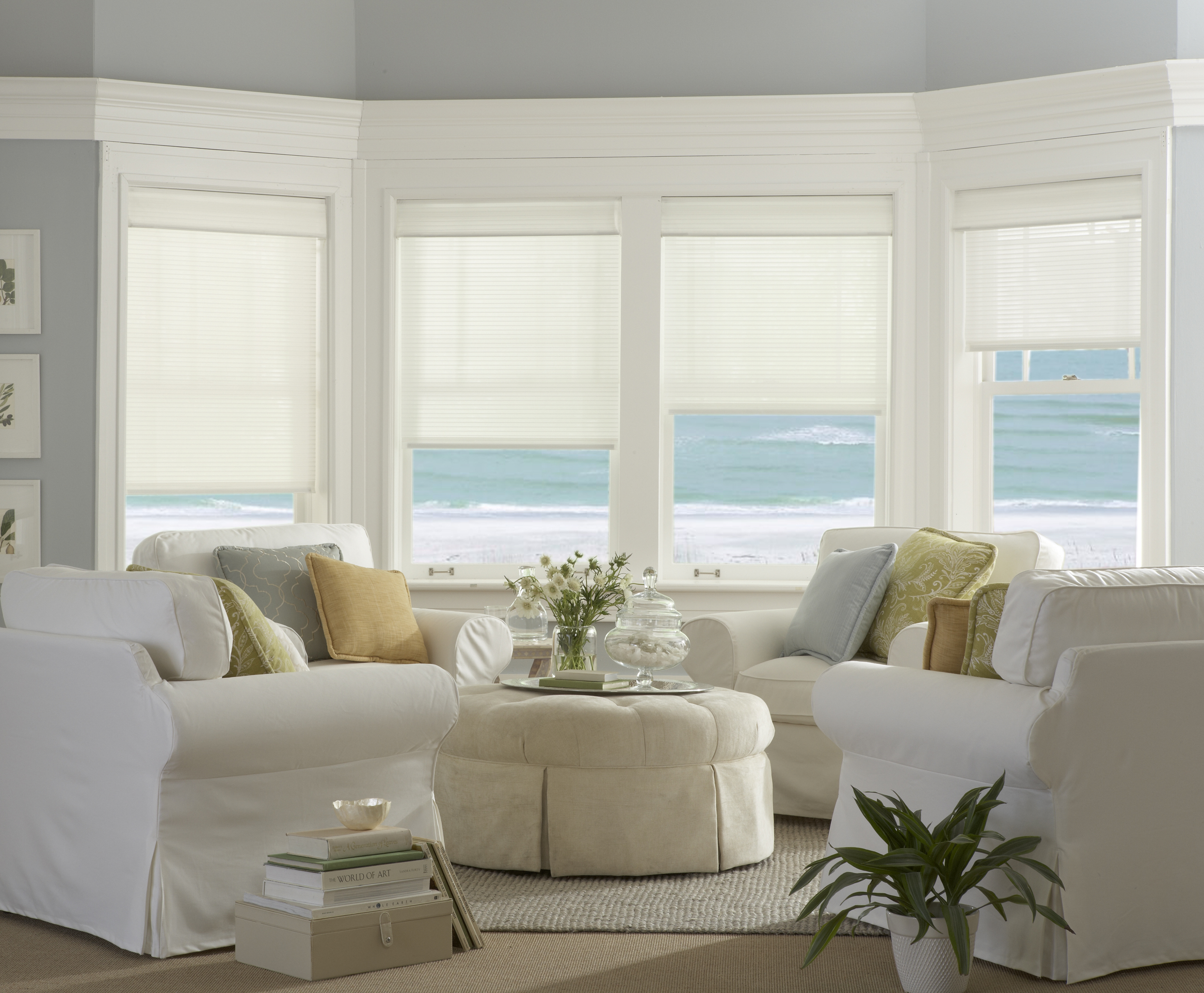 Image Result For Motorized Roman Shades
