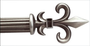 Horizons decorative Hardware