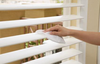 Invisible Tilt Villa Blind And Shutter