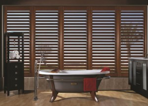 Shutters for New Homes