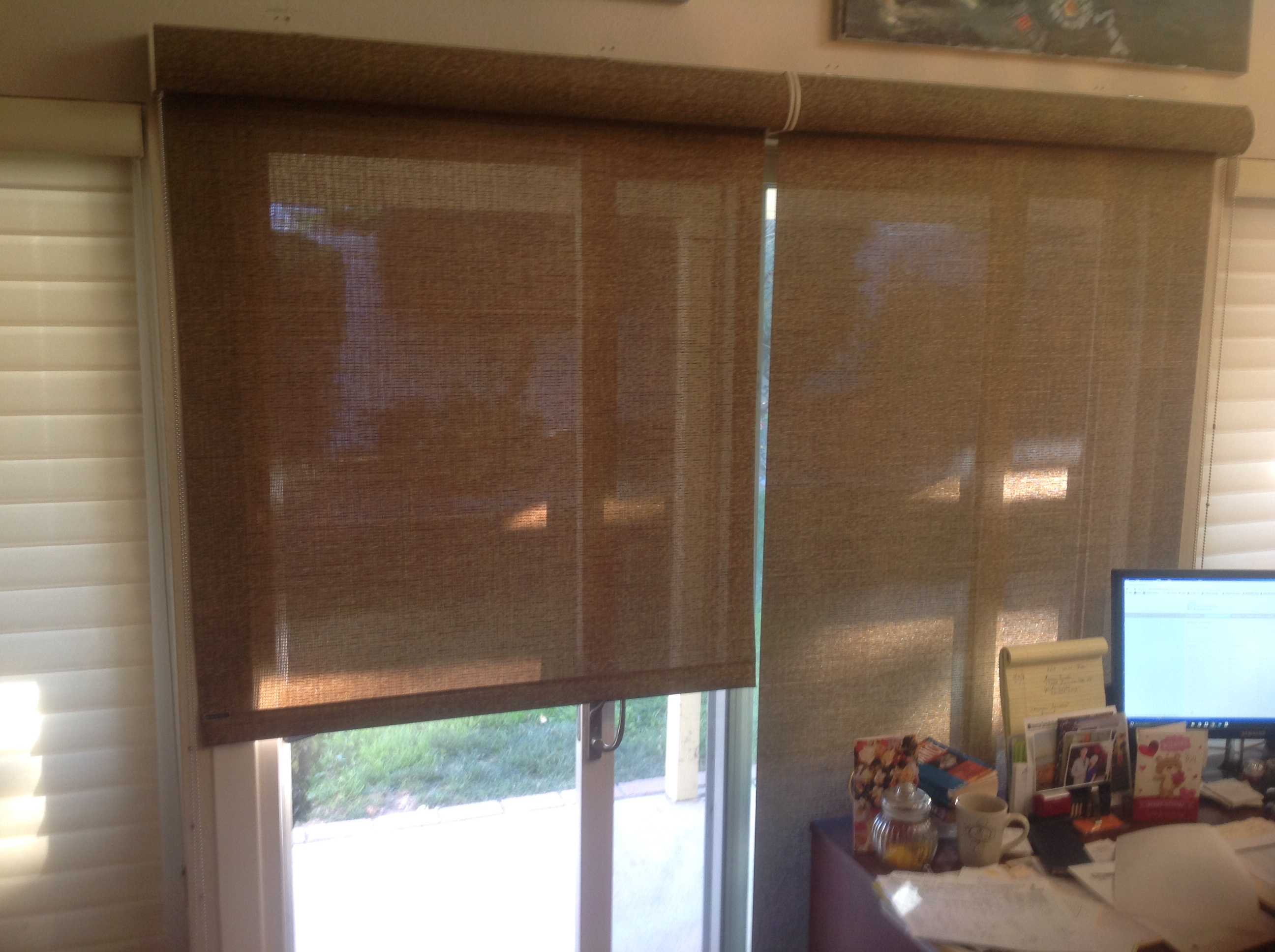 Roller Shades Archives Villa Blind and Shutter