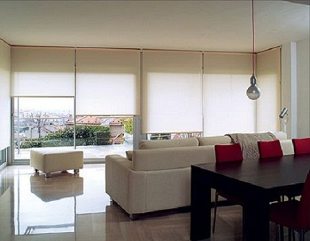 office window coverings villa blind and shutter