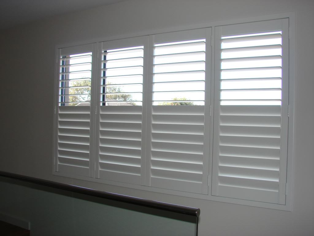 Plantation window shutters villa blind and shutter for Window shutters