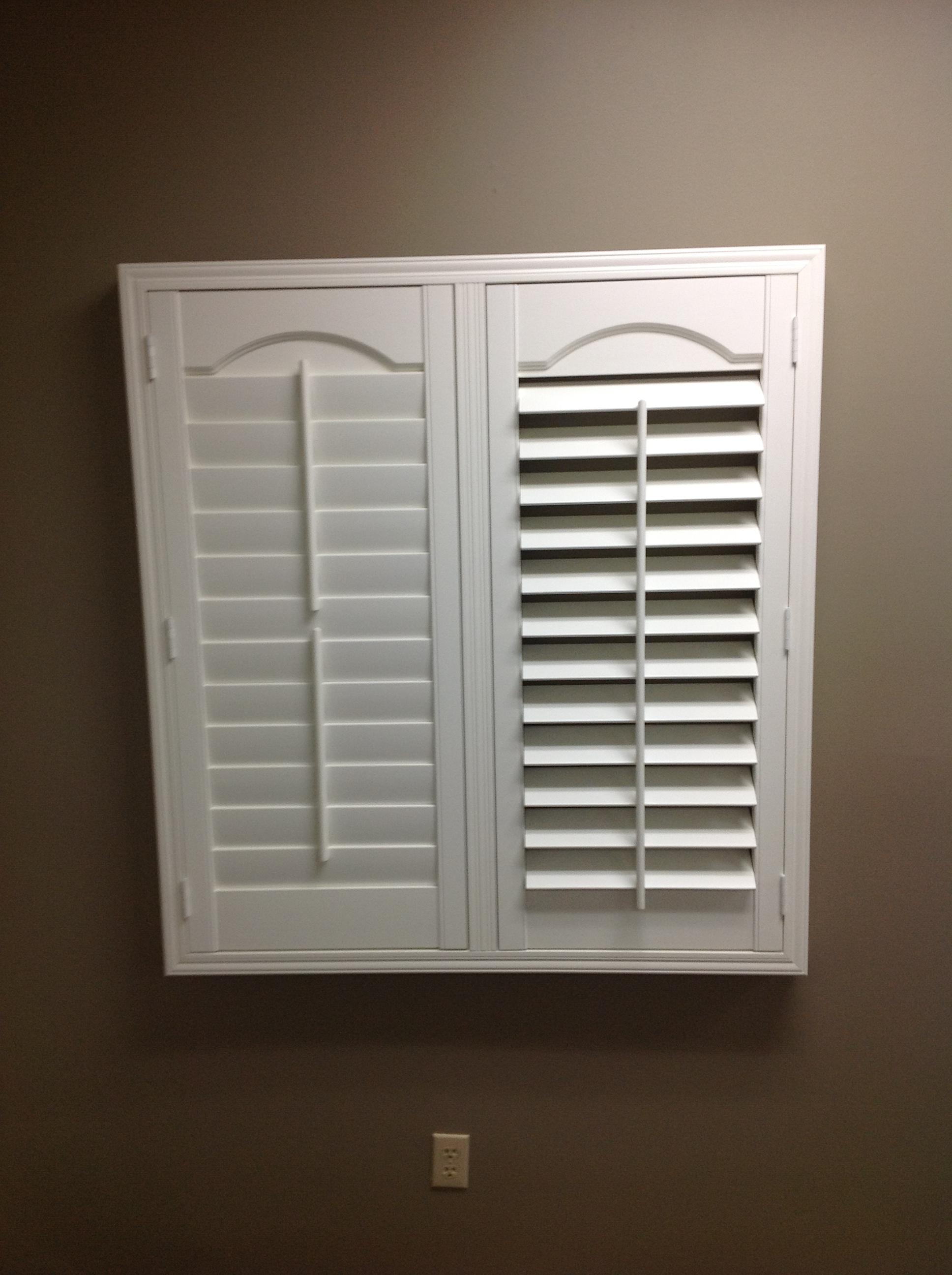 Plantation window shutters villa blind and shutter for 12 window shutters
