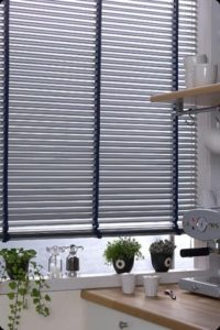 Blinds and shutters in Corona
