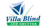 Villa Blind and Shutter