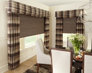 Full Window Treatment