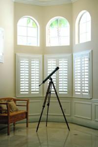 shutters cypress