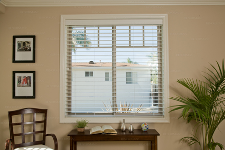 Faux Wood Blinds Villa Blind And Shutter