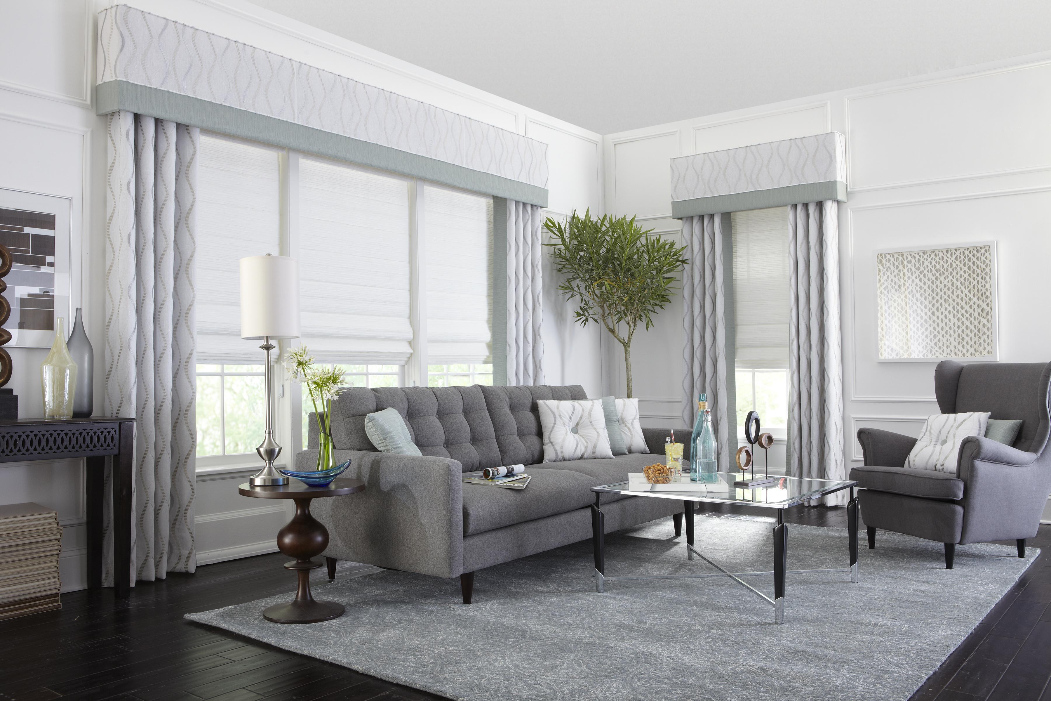 Window Treatments - Villa Blind and Shutter